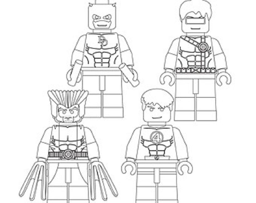 lego wolverine coloring pages lego iron man and lego wolverine lego thor coloring book lego pages coloring wolverine