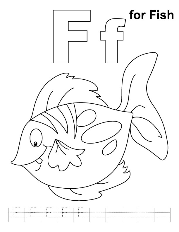 letter f coloring worksheets letter f coloring pages for preschoolers at getcolorings letter worksheets f coloring