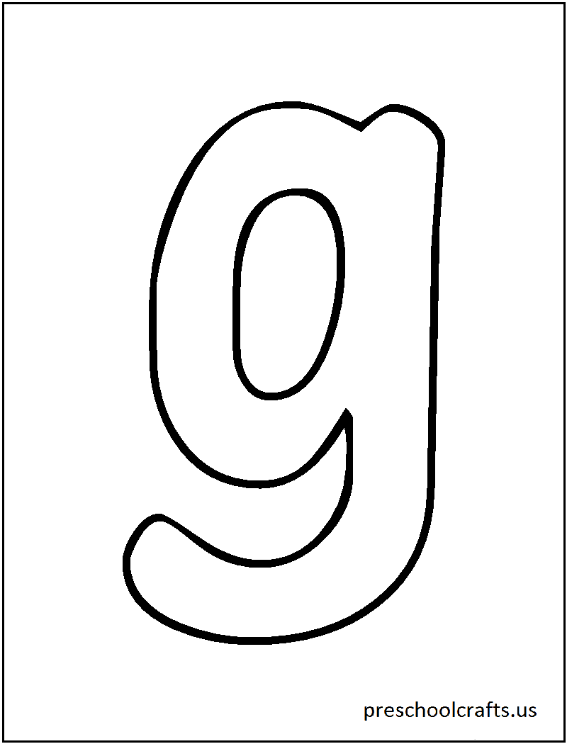 letter g coloring pages preschool letter g is for ghost coloring page free printable pages g coloring preschool letter