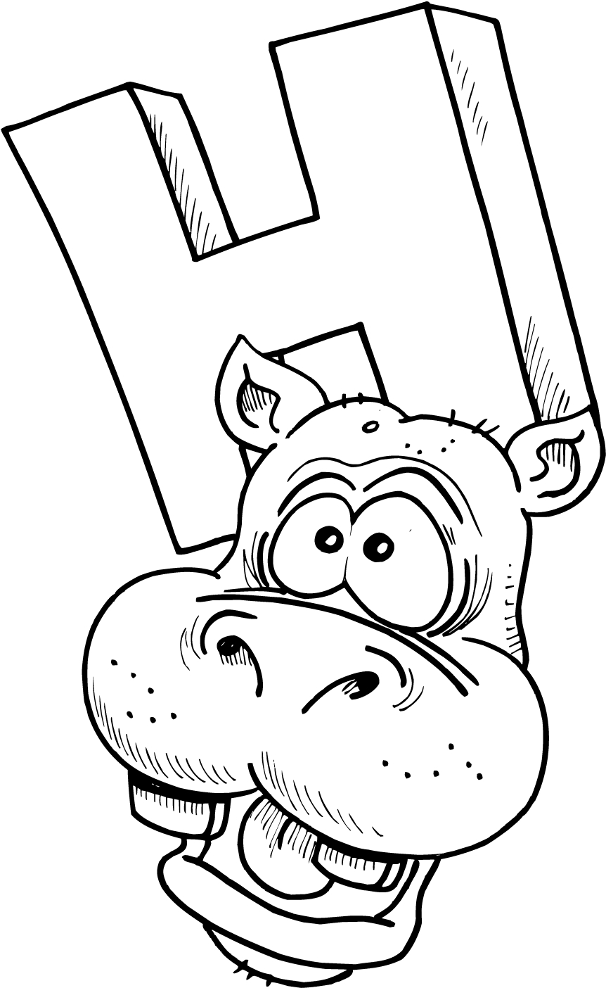 letter h coloring sheet letter h coloring pages to download and print for free letter coloring sheet h