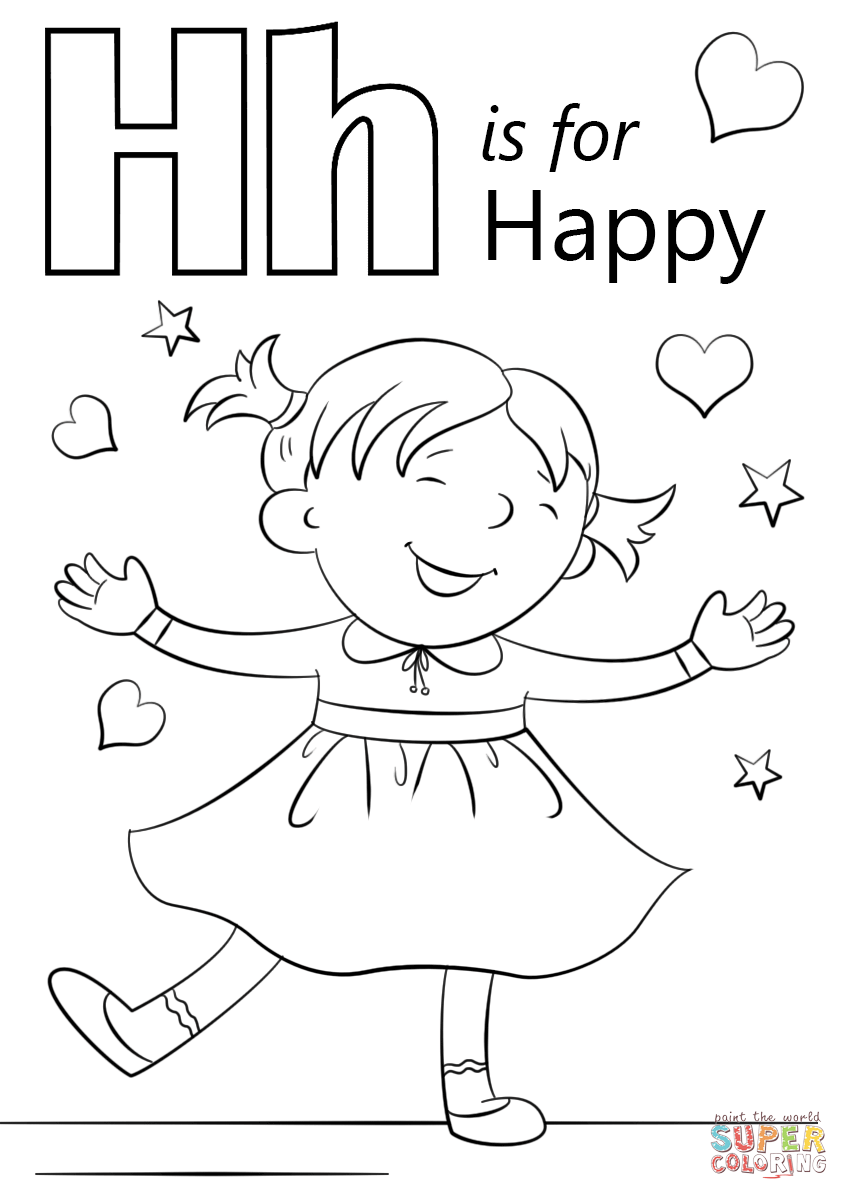 letter h coloring sheet letter h coloring pages to download and print for free sheet h letter coloring