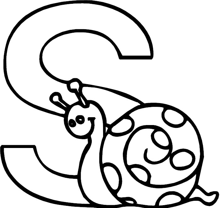 letter s coloring coloring pages letter s coloring home letter coloring s