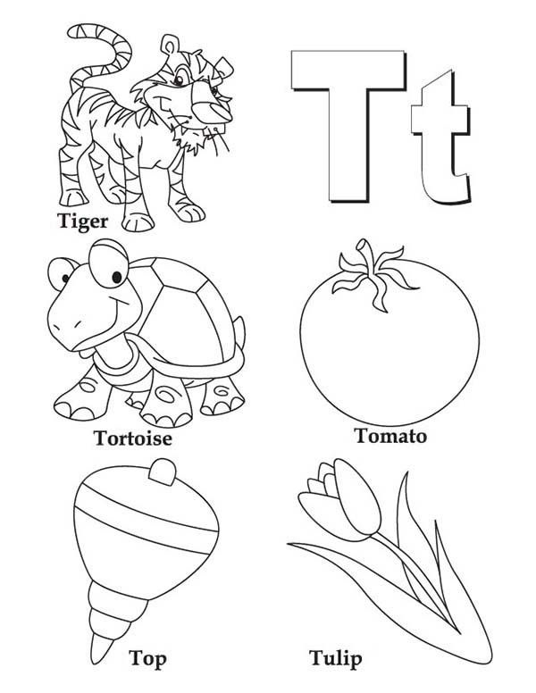 letter t coloring sheet coloring pages letter t coloring coloring home t letter coloring sheet