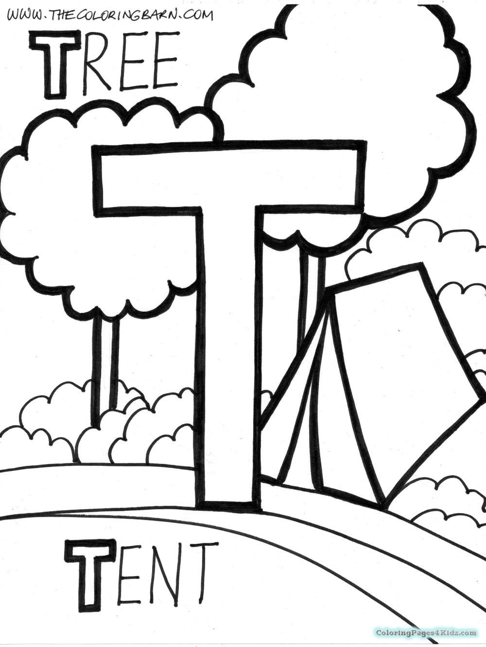 letter t coloring sheet letter t coloring pages to download and print for free sheet t letter coloring