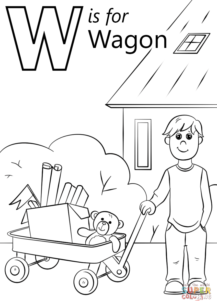 letter w coloring sheets letter w coloring page in 2020 whale coloring pages abc w letter sheets coloring