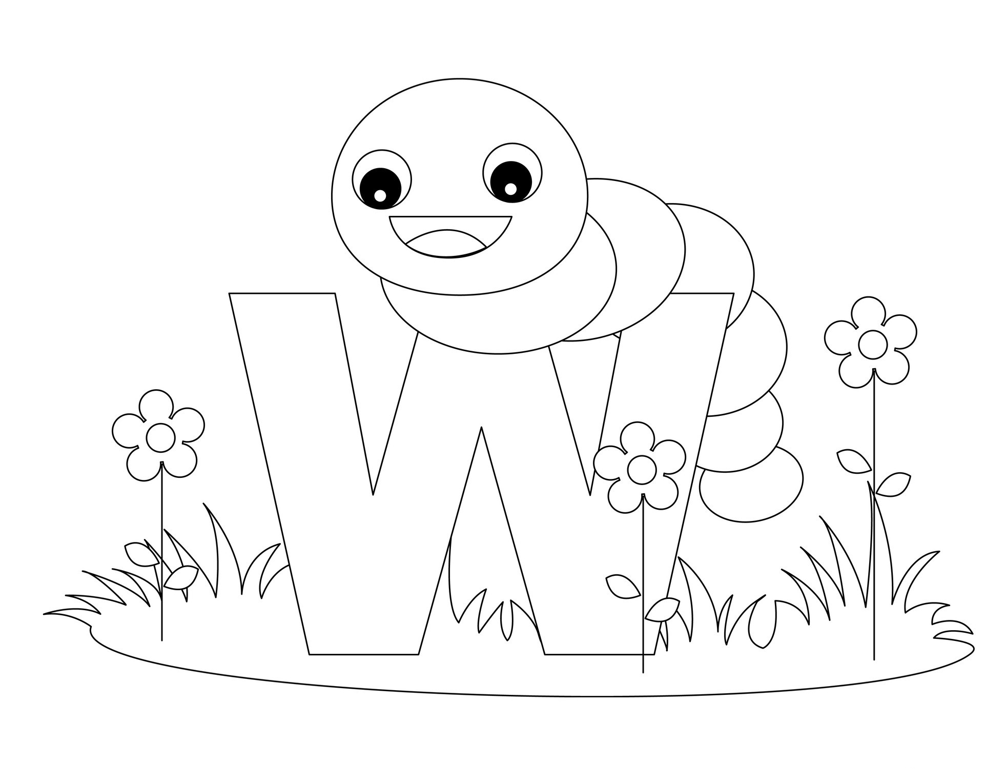letter w coloring sheets w is for whale coloring page coloring home letter sheets w coloring