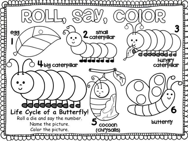 life cycle of a butterfly coloring page butterfly life cycle coloring pages by jason preschool 2 cycle butterfly life page coloring of a