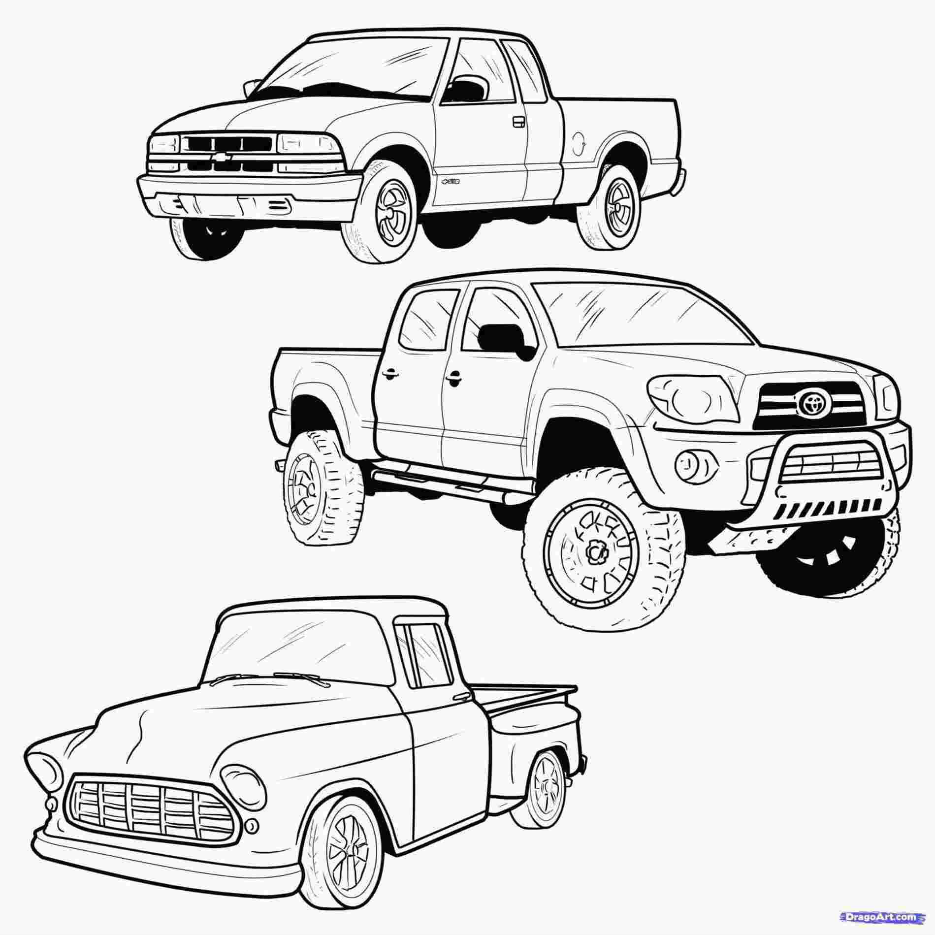 lifted truck coloring pages lifted ford truck coloring pages coloring pages pages truck lifted coloring