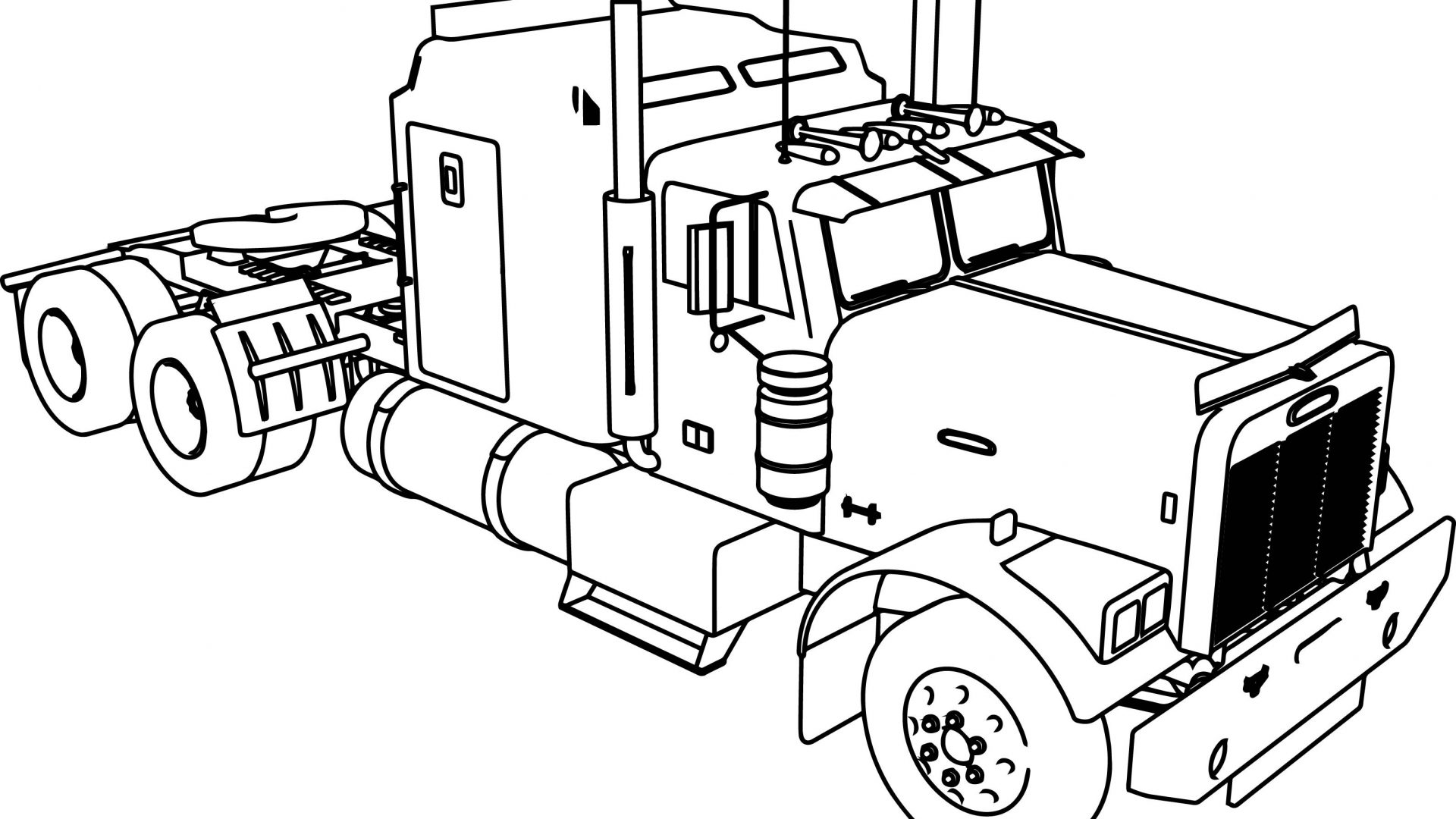 lifted truck coloring pages lifted truck coloring pages at getcoloringscom free coloring lifted pages truck
