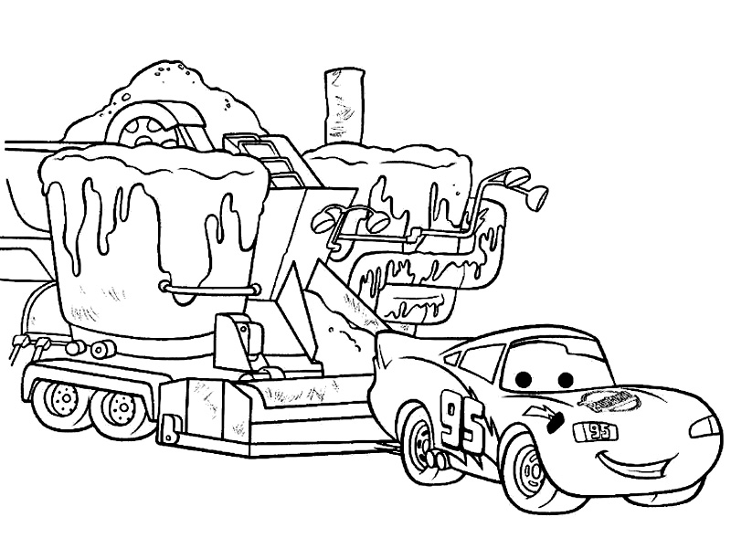 lightning mcqueen coloring pages free printable coloring pages lightning mcqueen printable coloring lightning free pages mcqueen