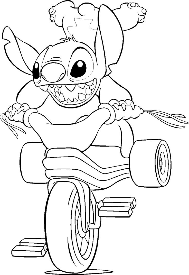 lilo and stitch pictures to print coloring pages lilo6 cartoons gt lilo and stitch free pictures to and stitch lilo print