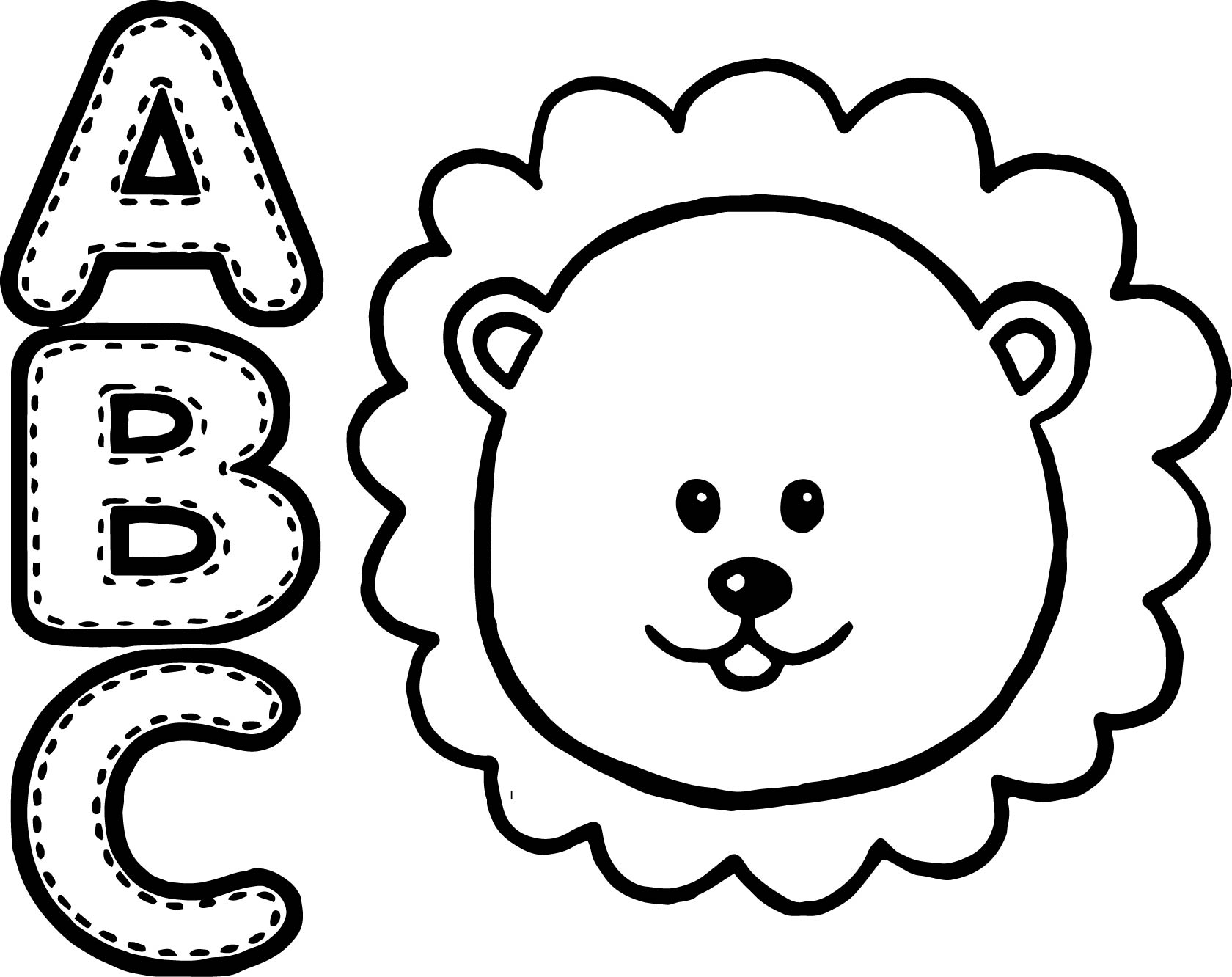 lion coloring sheets baby lion coloring pages coloring home coloring lion sheets