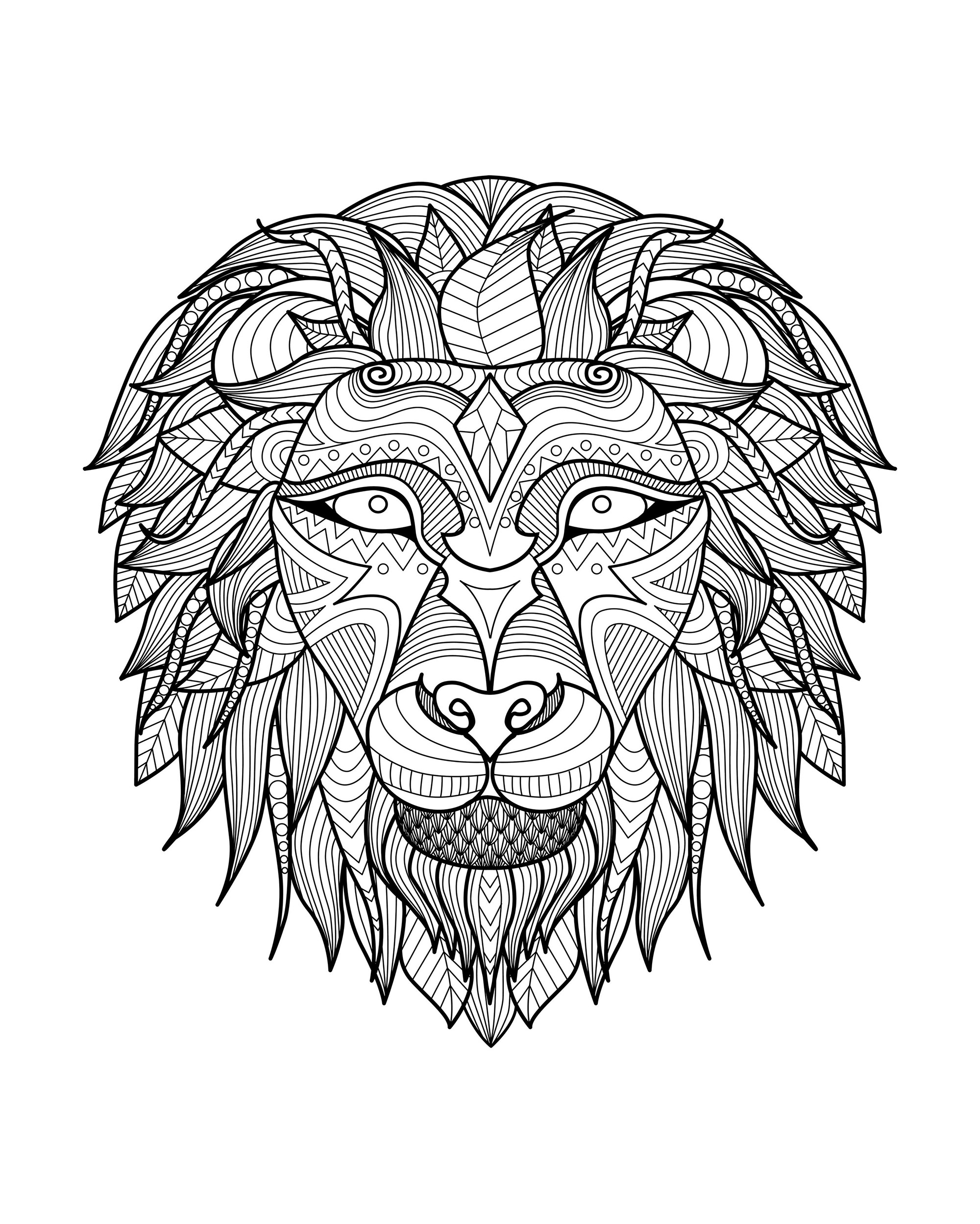 lion coloring sheets lion free to color for children lion kids coloring pages sheets lion coloring