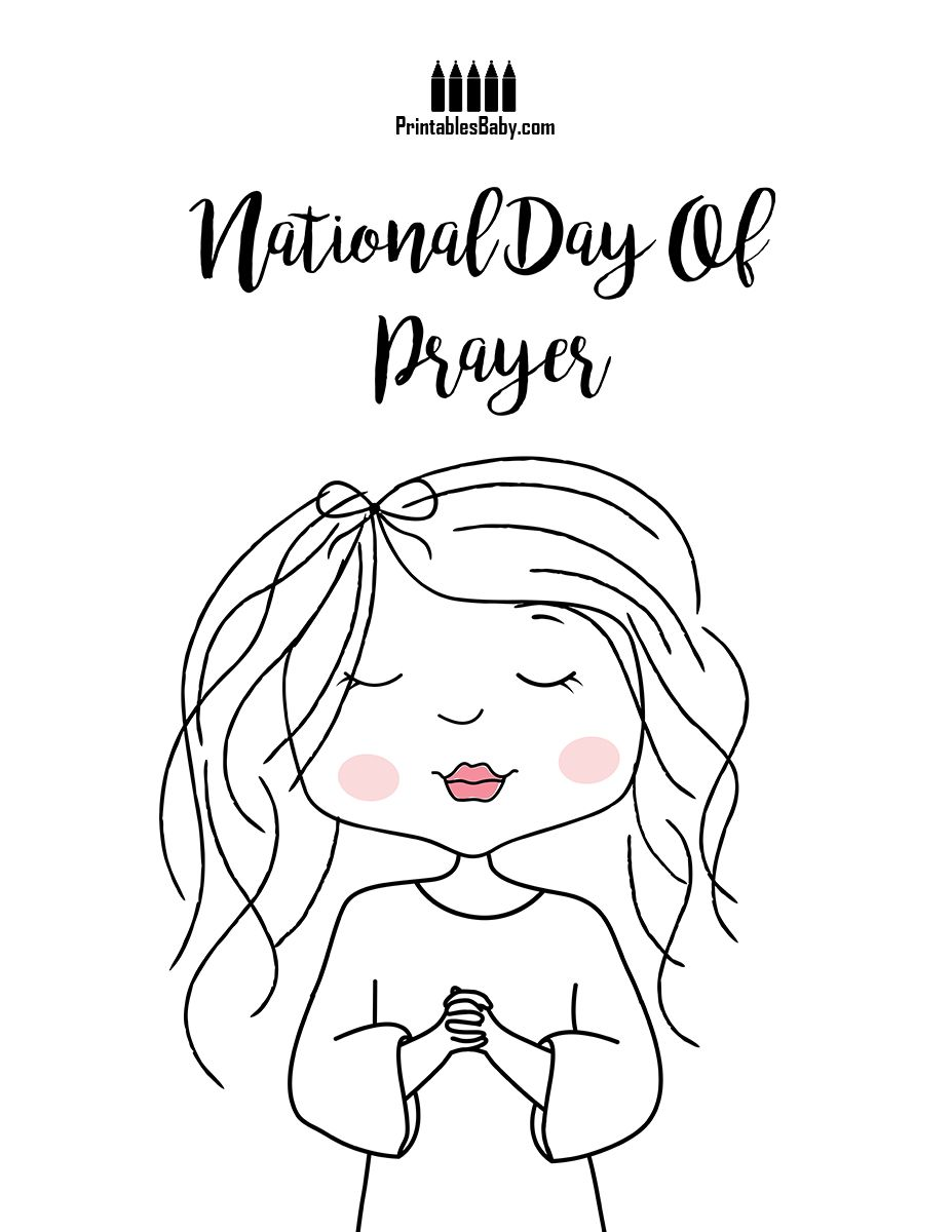 little girl praying coloring page little girl prayer page coloring little girl praying