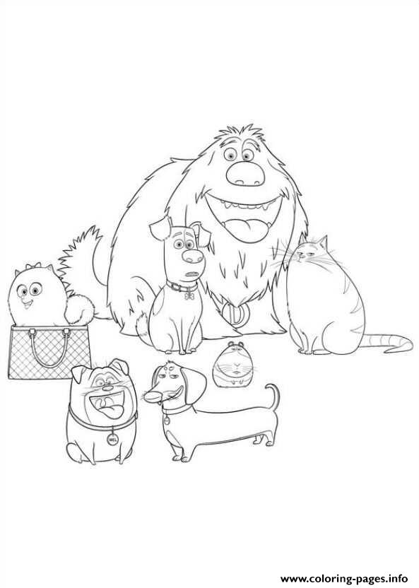 little life pets coloring pages cute dog coloring pages to download and print for free coloring pages life pets little