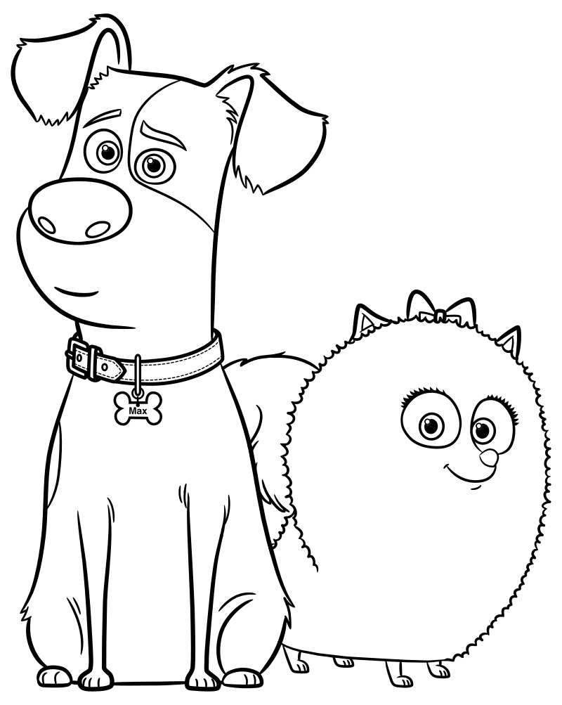 little life pets coloring pages littlestpetshop600 printable coloring pages coloring life little pets pages