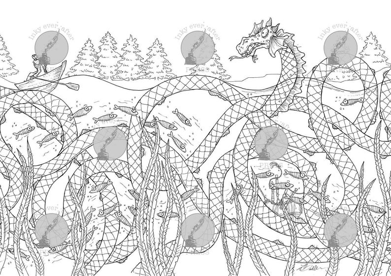 loch ness monster coloring pages loch ness monster coloring pages coloring pages ness monster loch coloring pages