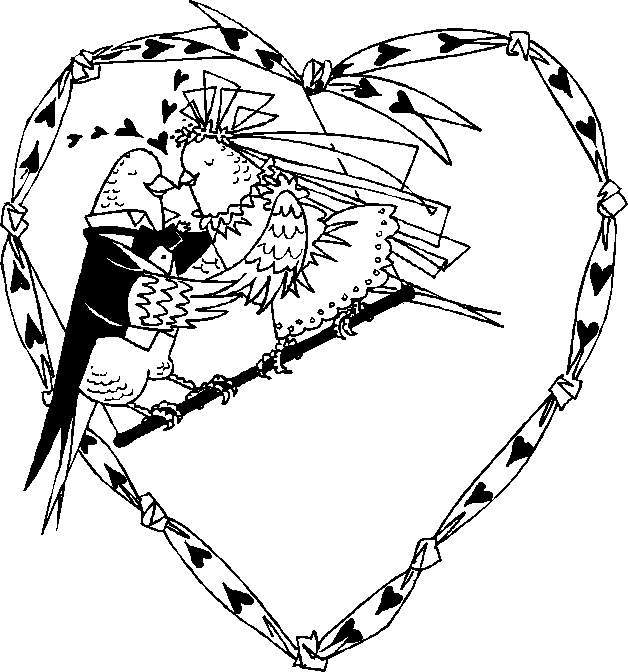 love birds coloring pages best coloring page dog birds love coloring pages and sheets coloring love pages birds