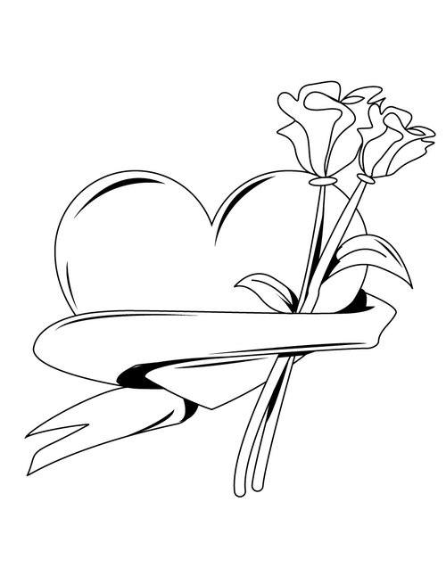 love heart coloring pages circle love hearts coloring page free shapes coloring heart pages coloring love
