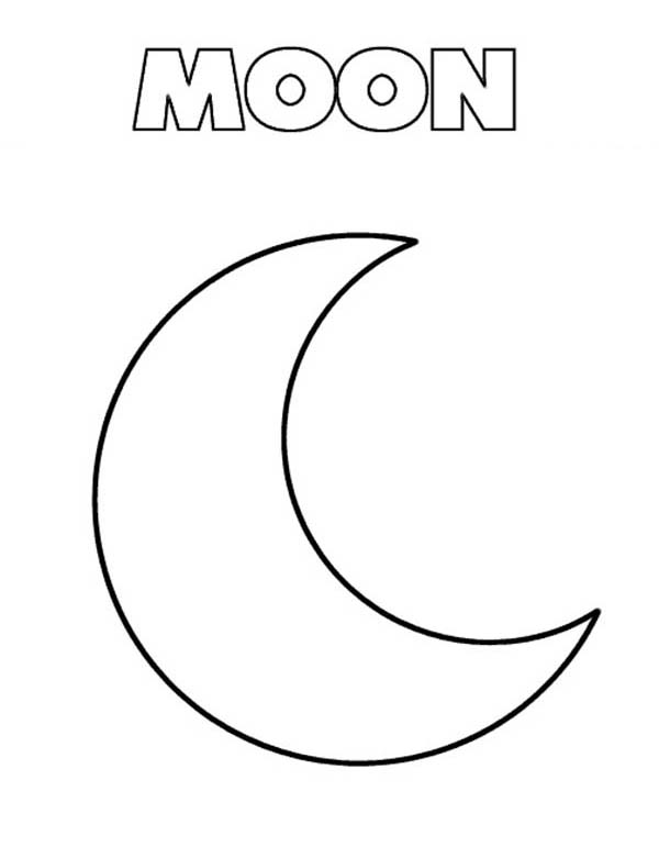 m is for moon coloring page m is for moon coloring page coloring sky coloring page m is for moon
