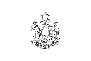 maine state flag coloring page maine state flag coloring page state coloring flag maine page