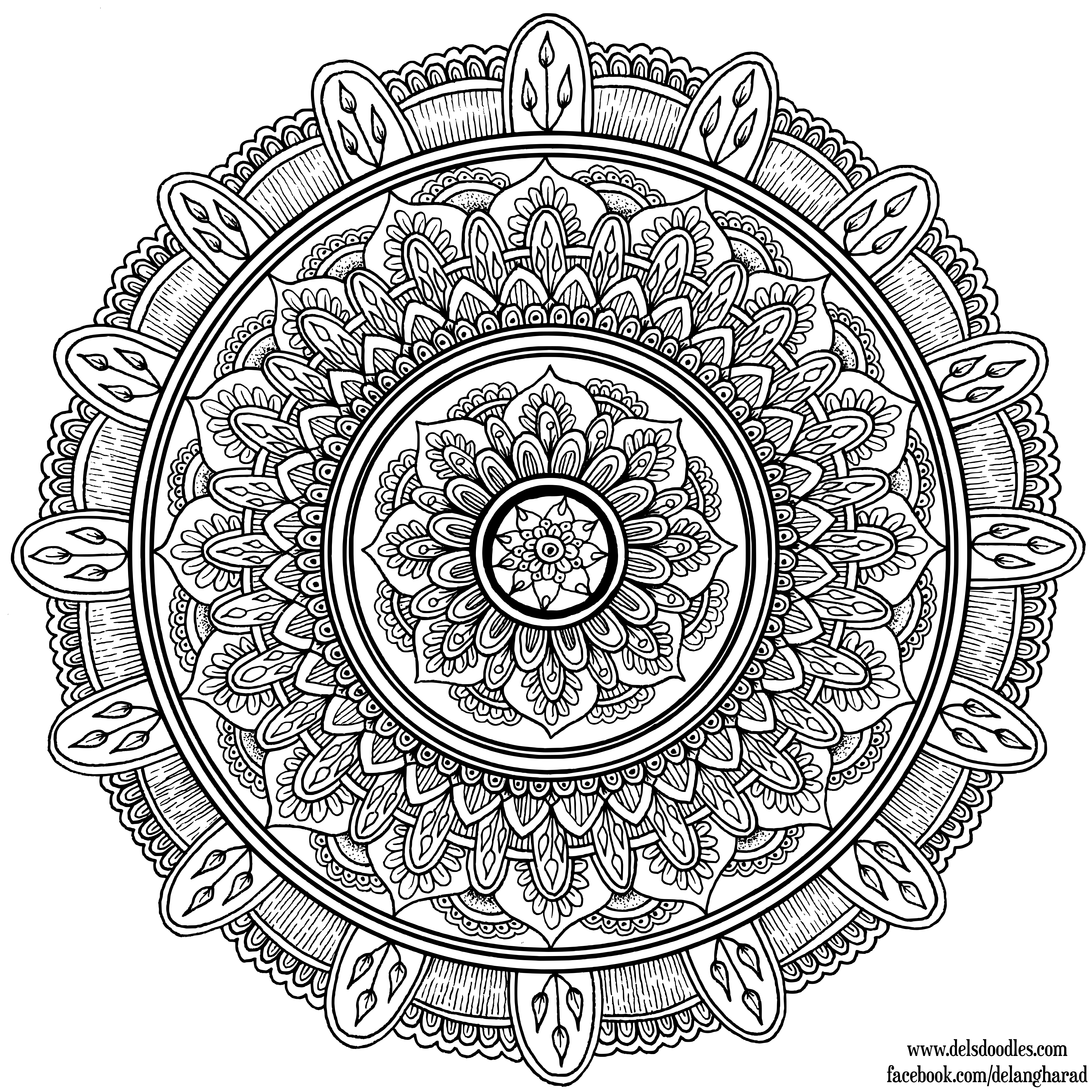 mandala hand coloring pages hamsa coloring page free printable coloring pages mandala coloring hand pages