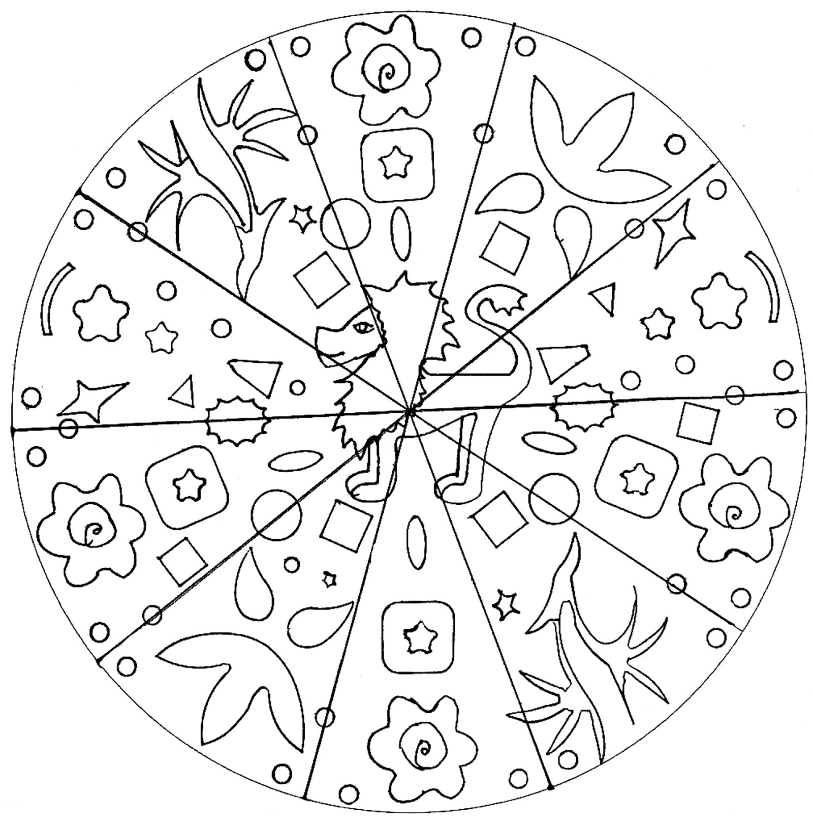 mandala hand coloring pages mandala hand coloring pages pages mandala hand coloring