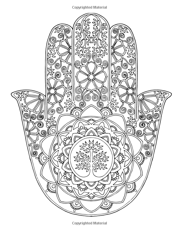 mandala hand coloring pages mkelly kreation 1217 adult coloring mandalas mandala coloring mandala pages hand