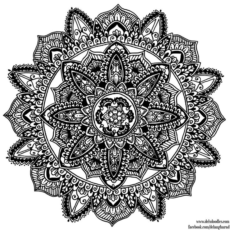 mandala hand coloring pages outline mehndi hand coloring zentangle drawings doodle art coloring hand pages mandala