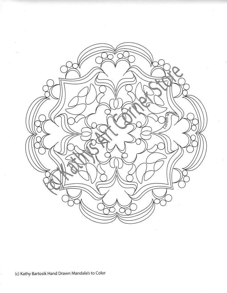 mandala hand coloring pages pin by elaine vitikainen on elaine39s hand drawn mandalas hand pages coloring mandala
