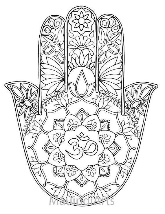 mandala hand coloring pages would you like to get your hands on a copy of this hand coloring mandala pages