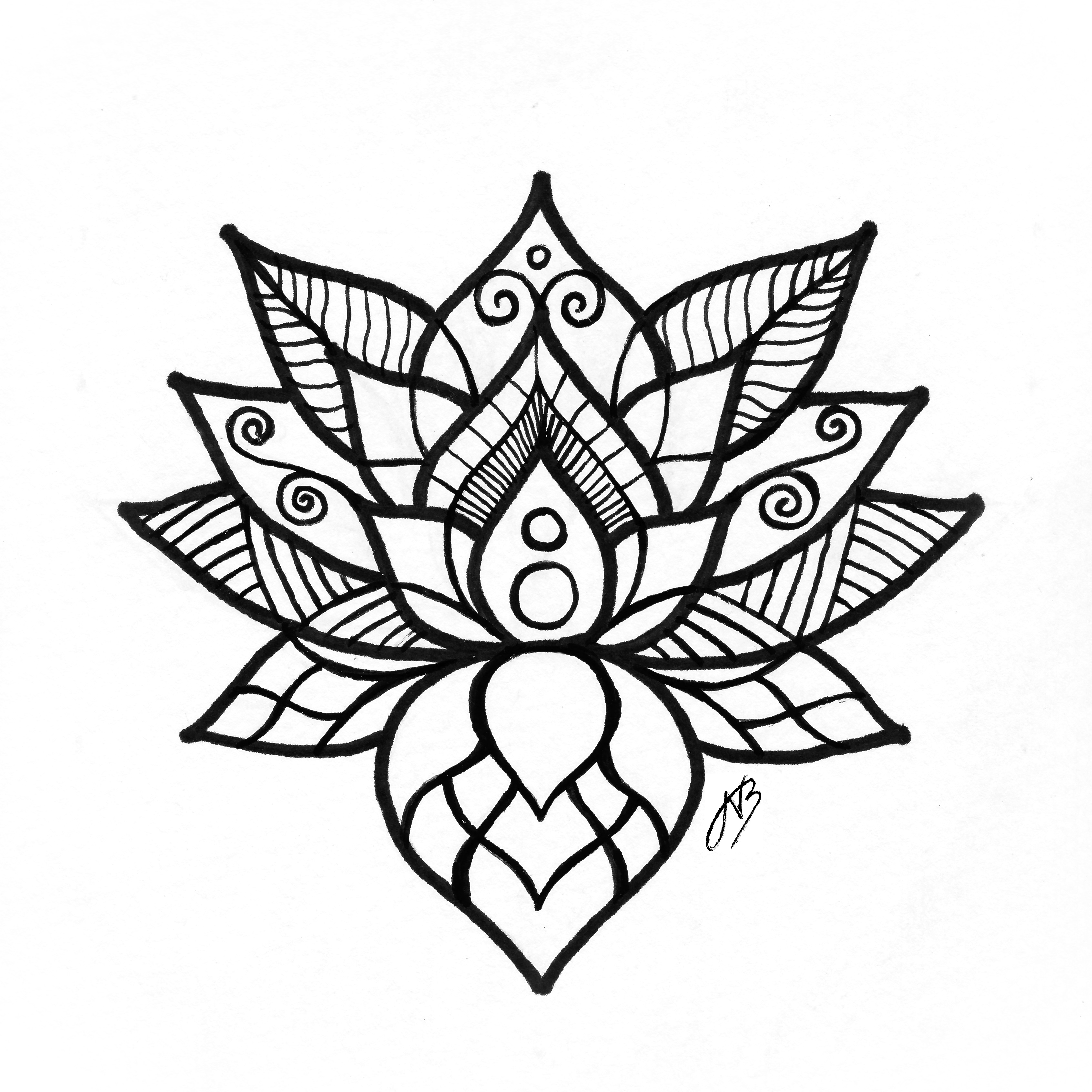 mandala outlines how to draw a mandala in concepts concepts app medium outlines mandala