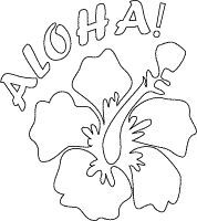 map of hawaii coloring page usa printables state of hawaii coloring pages hawaii coloring page hawaii map of