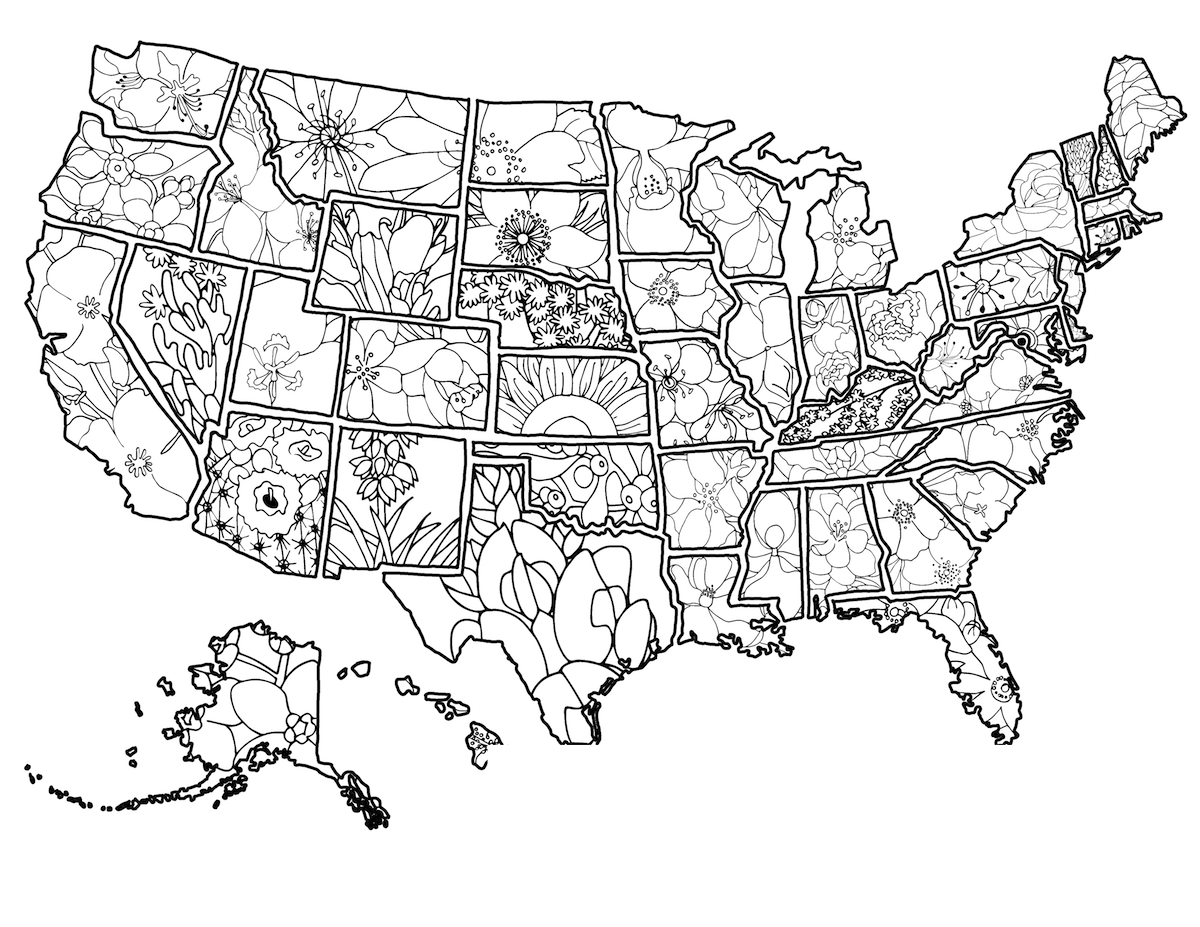 maps coloring pages jeneart june 2012 pages coloring maps