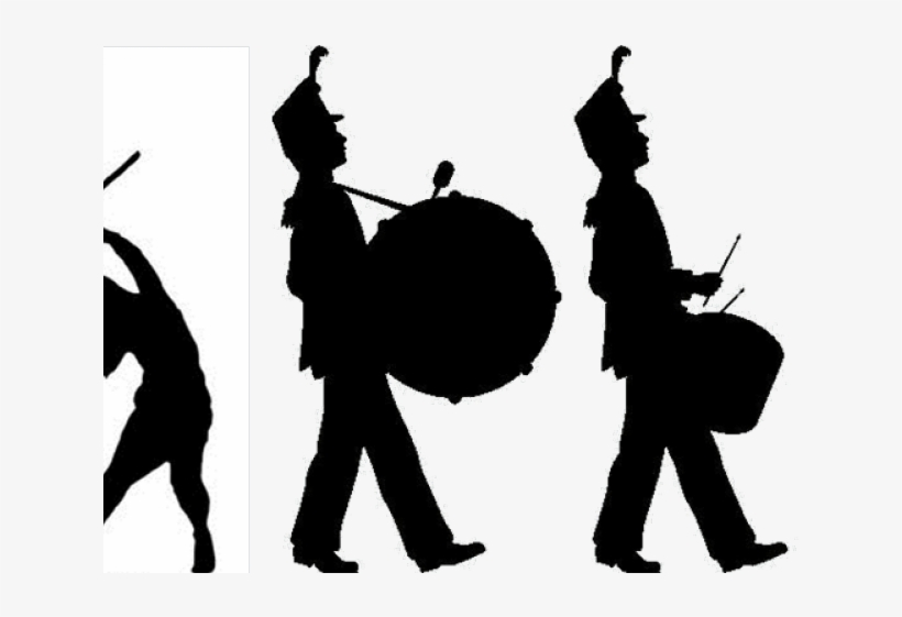 marching band silhouette 633x481 full size silhouette marching band png marching silhouette band