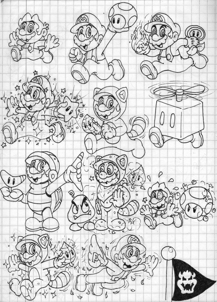 mario 3d world coloring pages 11 pics of mario 3d land coloring pages super mario 3d coloring pages world mario 3d