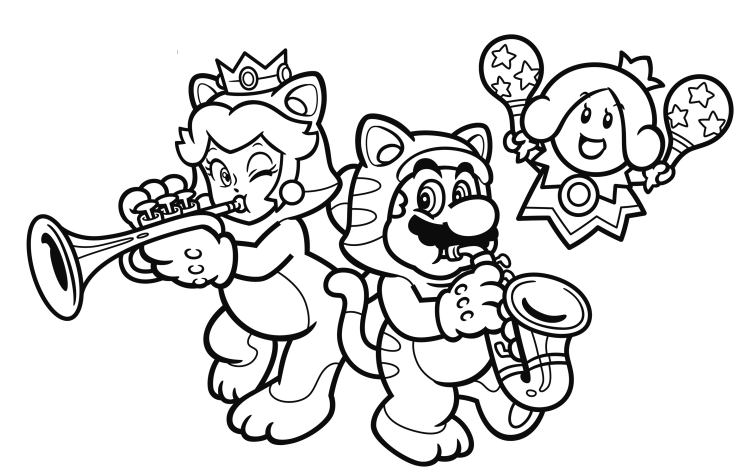 mario 3d world coloring pages 25 stunning super mario 3d world coloring pages mario world coloring pages 3d