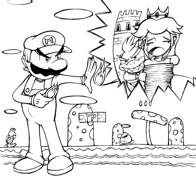 mario 3d world coloring pages super mario 3d world coloring pages at getcoloringscom mario 3d world pages coloring
