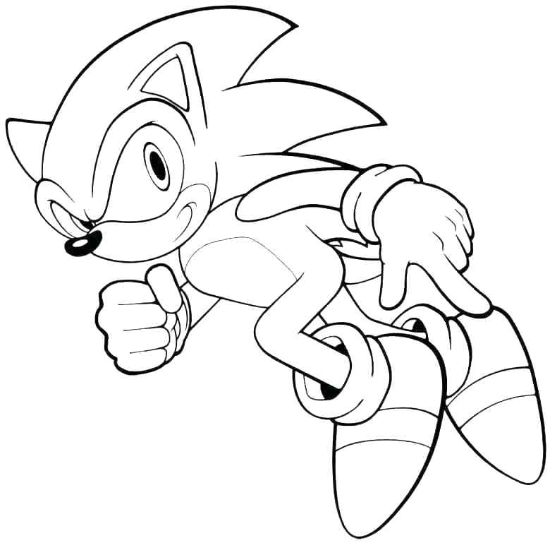 mario and sonic coloring pages sonic coloring pages printable at getdrawings free download coloring sonic pages and mario