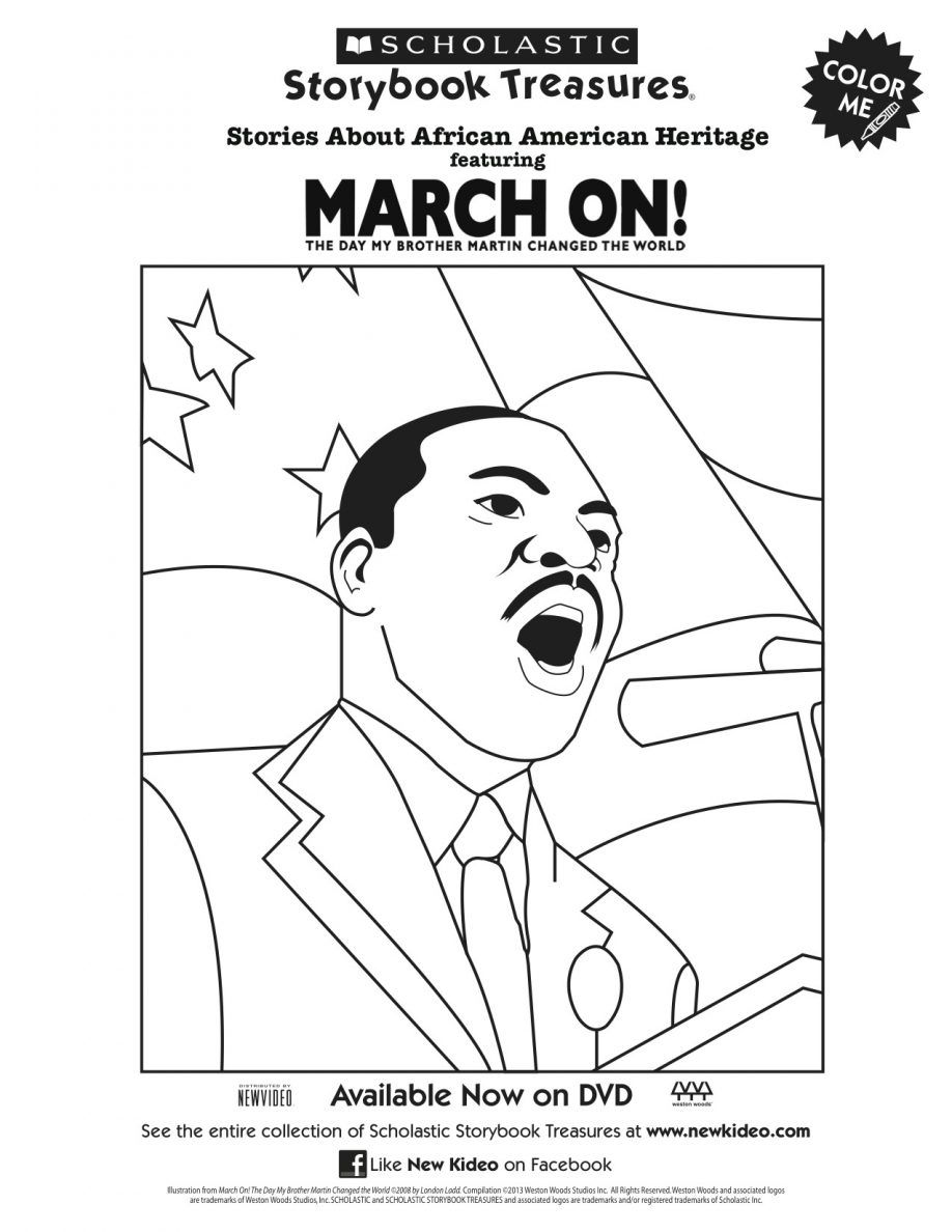 martin luther king coloring page martin luther king jr day coloring pages print for free king luther martin coloring page