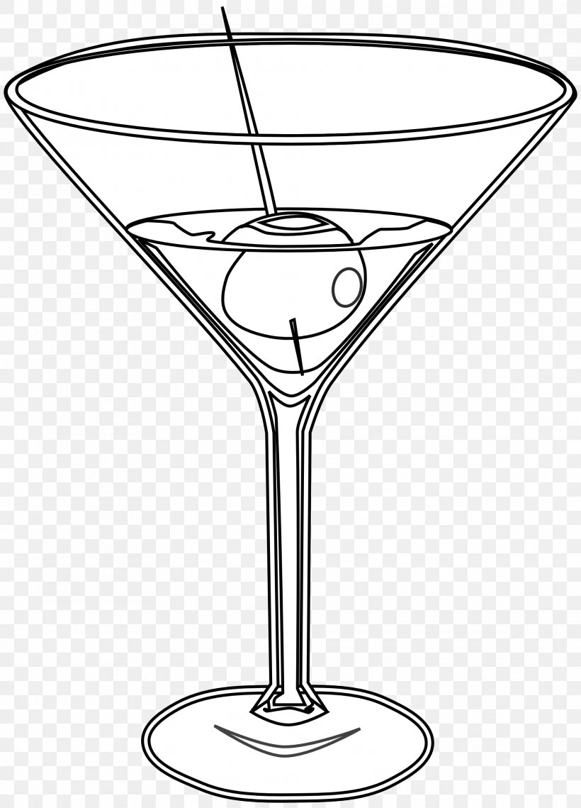 martini glass outline martini glass drawing at getdrawings free download outline glass martini