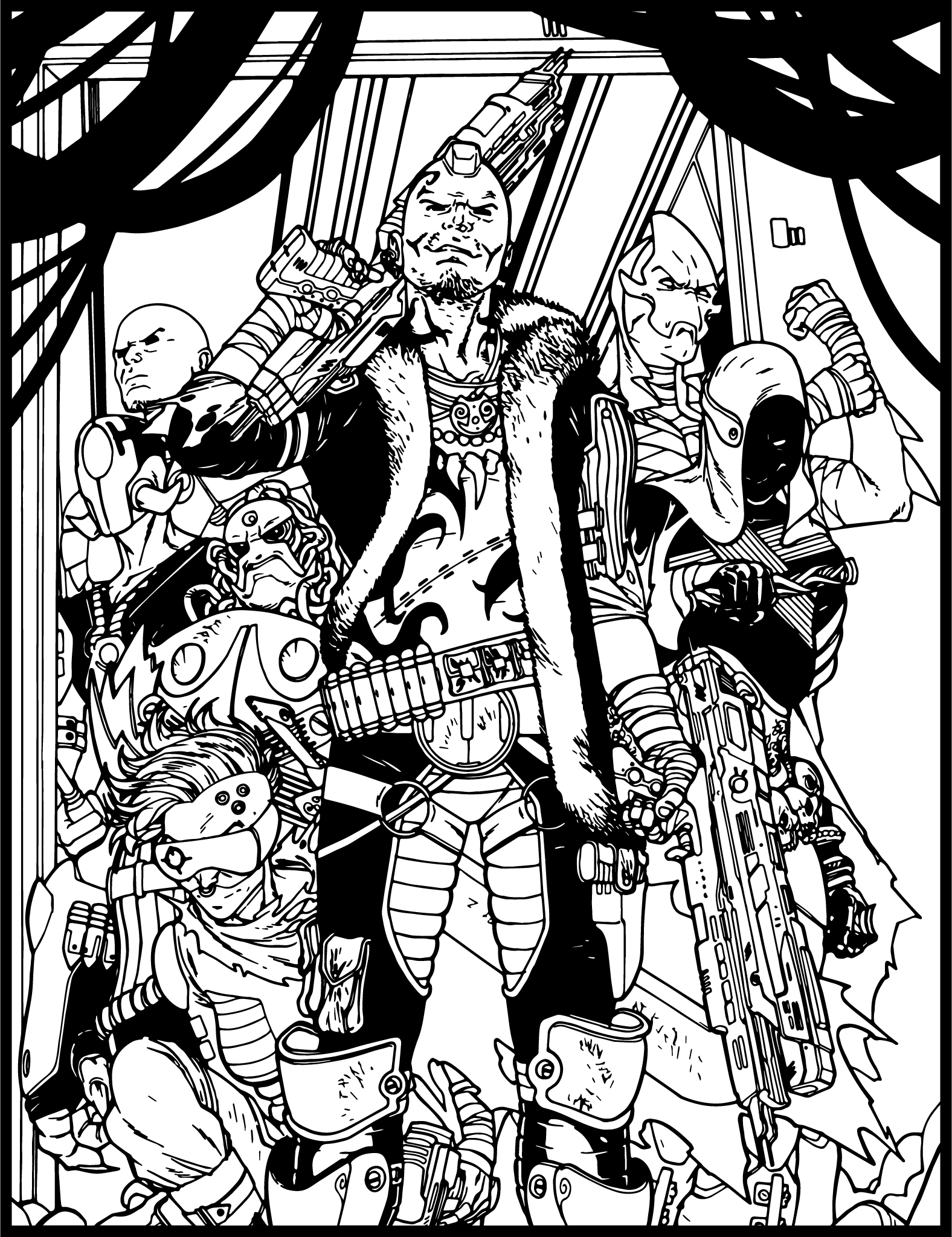 marvel pictures to colour marvels amazing super hero squad coloring page netart marvel to pictures colour