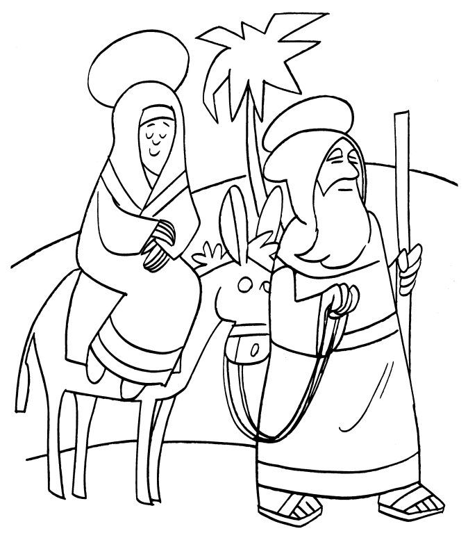 mary and elizabeth coloring pages color the bible mary and pages coloring elizabeth