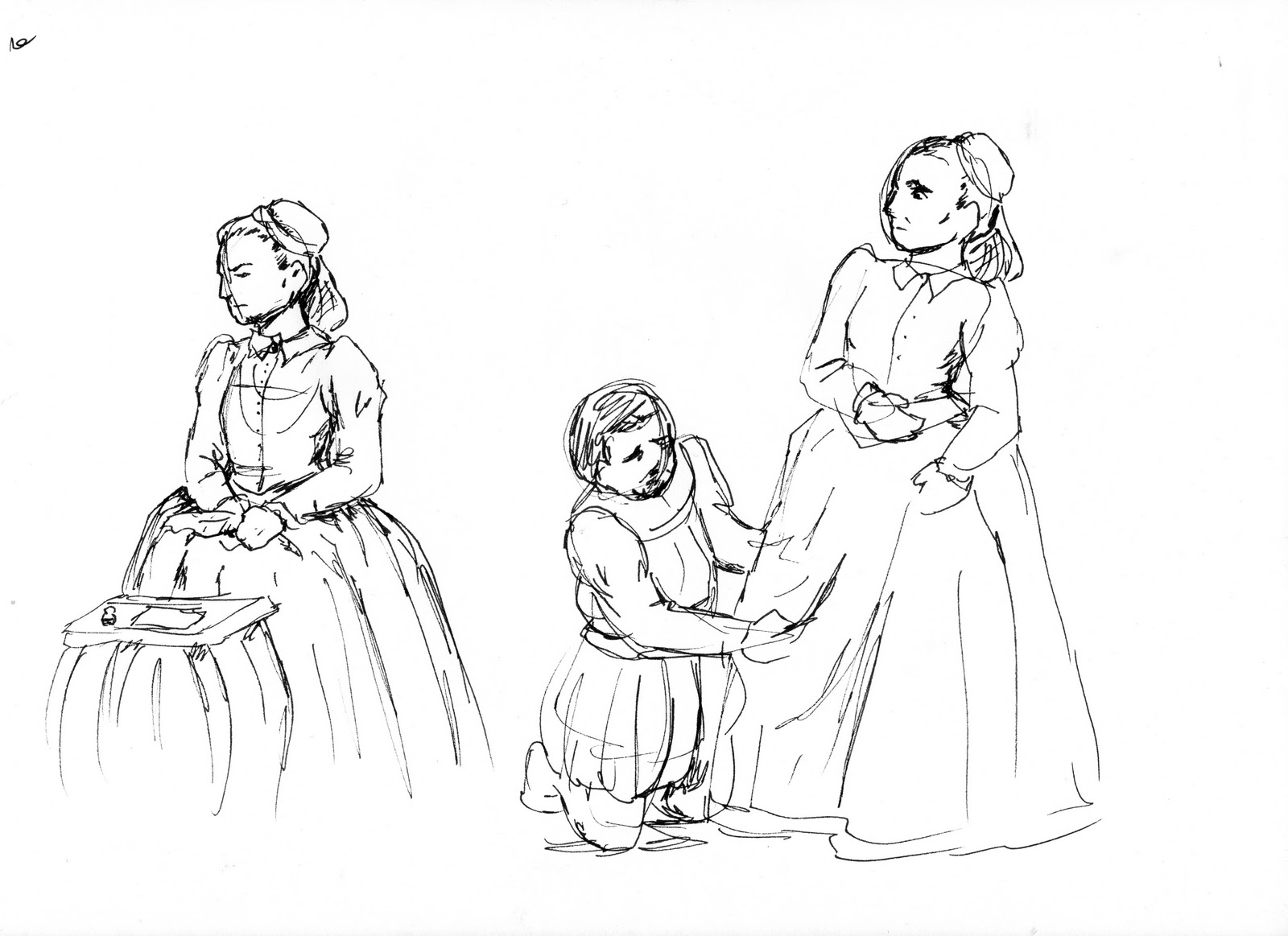 mary and elizabeth coloring pages mary visits elizabeth coloring page coloring home pages and coloring mary elizabeth