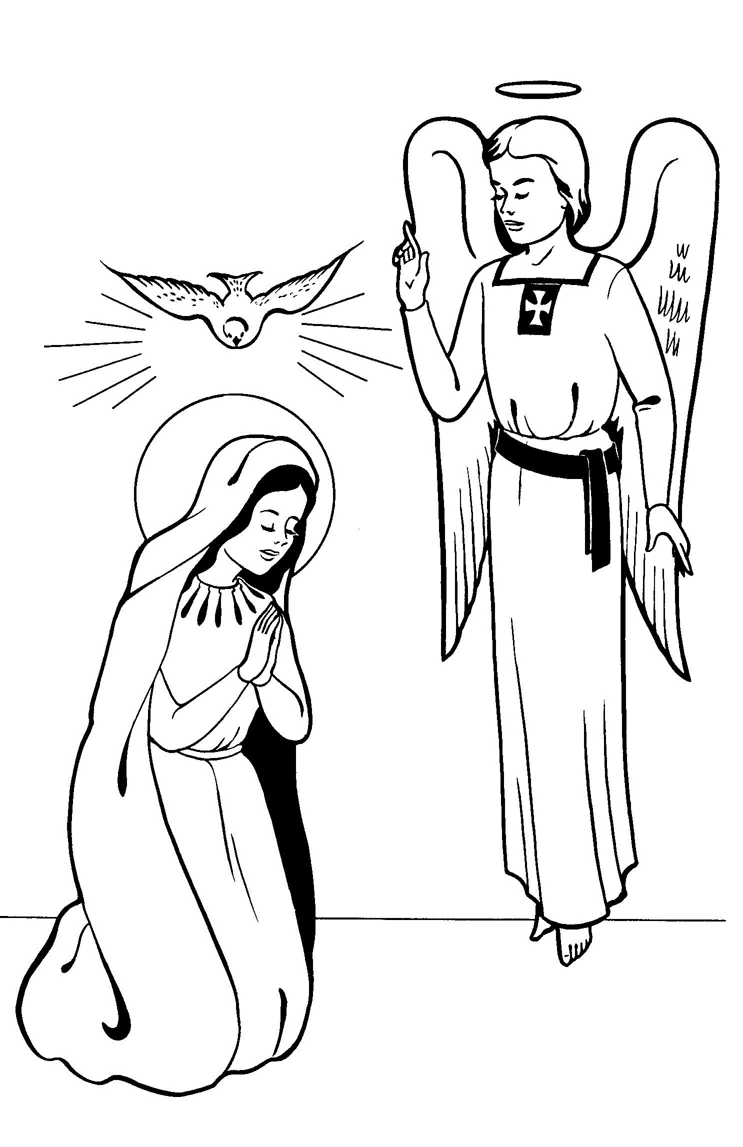 mary coloring pages 20 best mary coloring pages images on pinterest catholic coloring mary pages