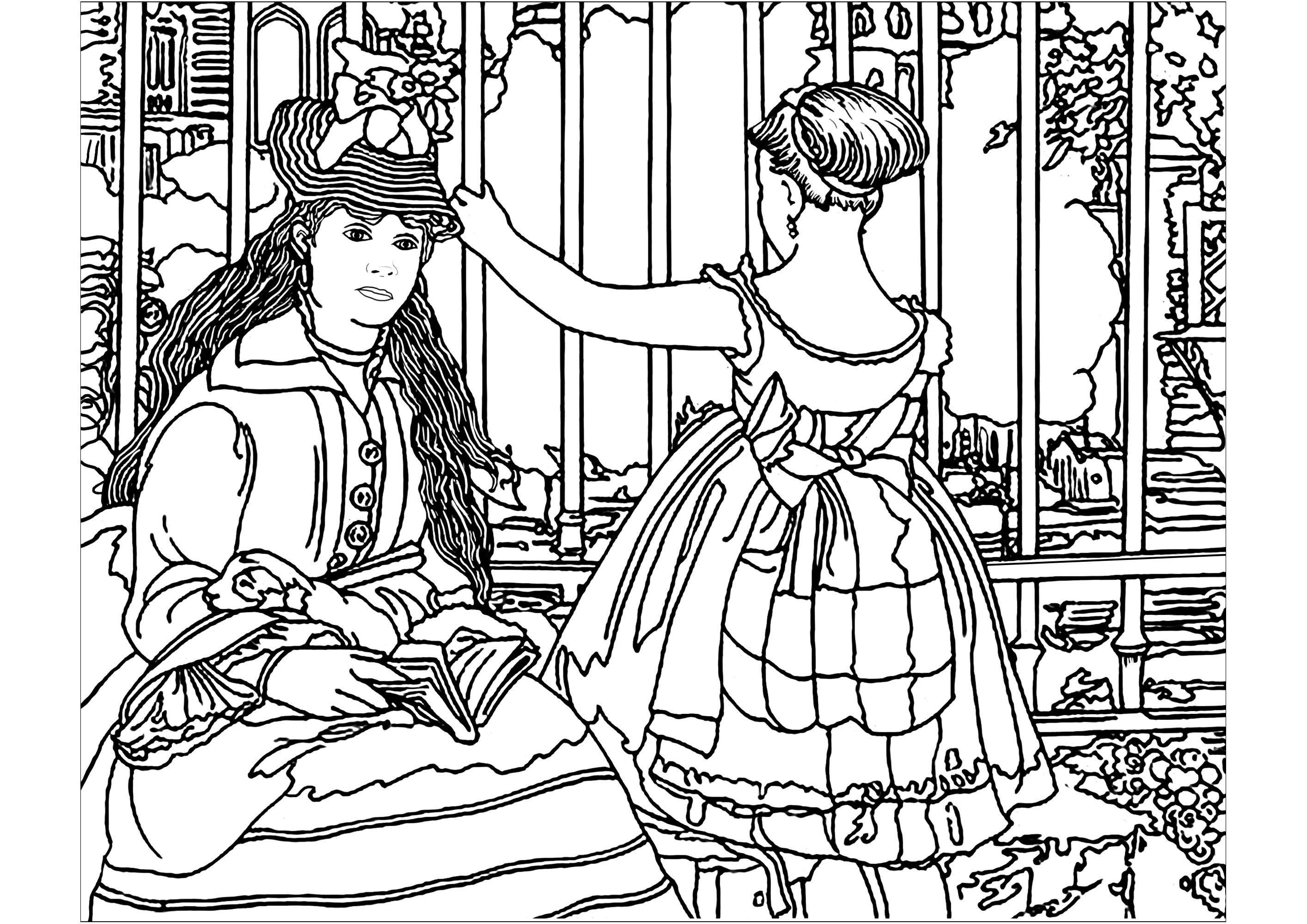 masterpiece coloring pages best collection arcimboldo da colorare disegni da pages masterpiece coloring