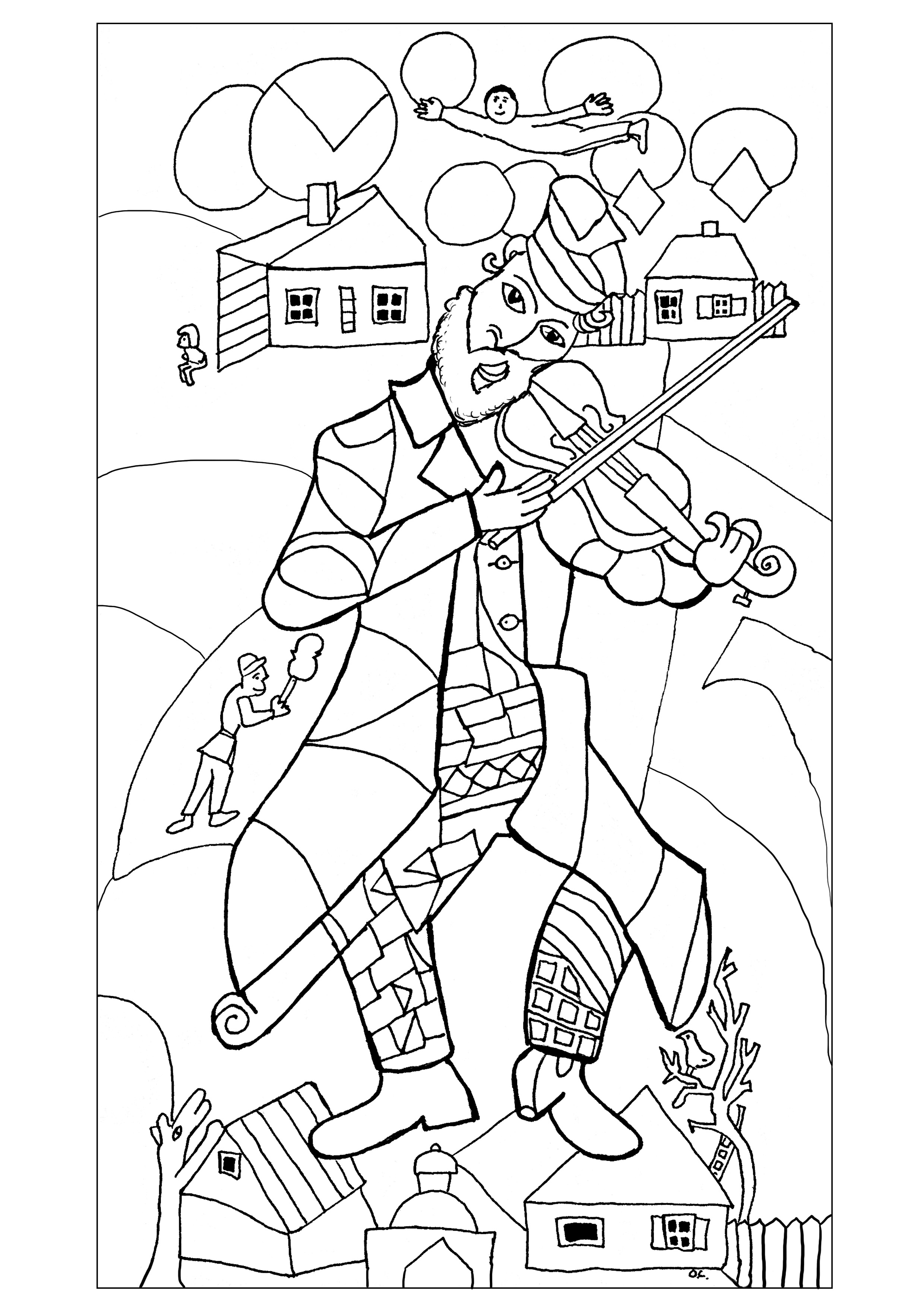 masterpiece coloring pages god39s masterpiece black white print by quietboystudio on masterpiece coloring pages