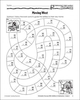 math subtraction coloring worksheets 3 digit subtraction with regrouping coloring sheet math worksheets coloring subtraction math