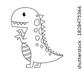 meat eating dinosaur coloring pages big meat eating dinosaur image free stock photo public pages meat coloring dinosaur eating
