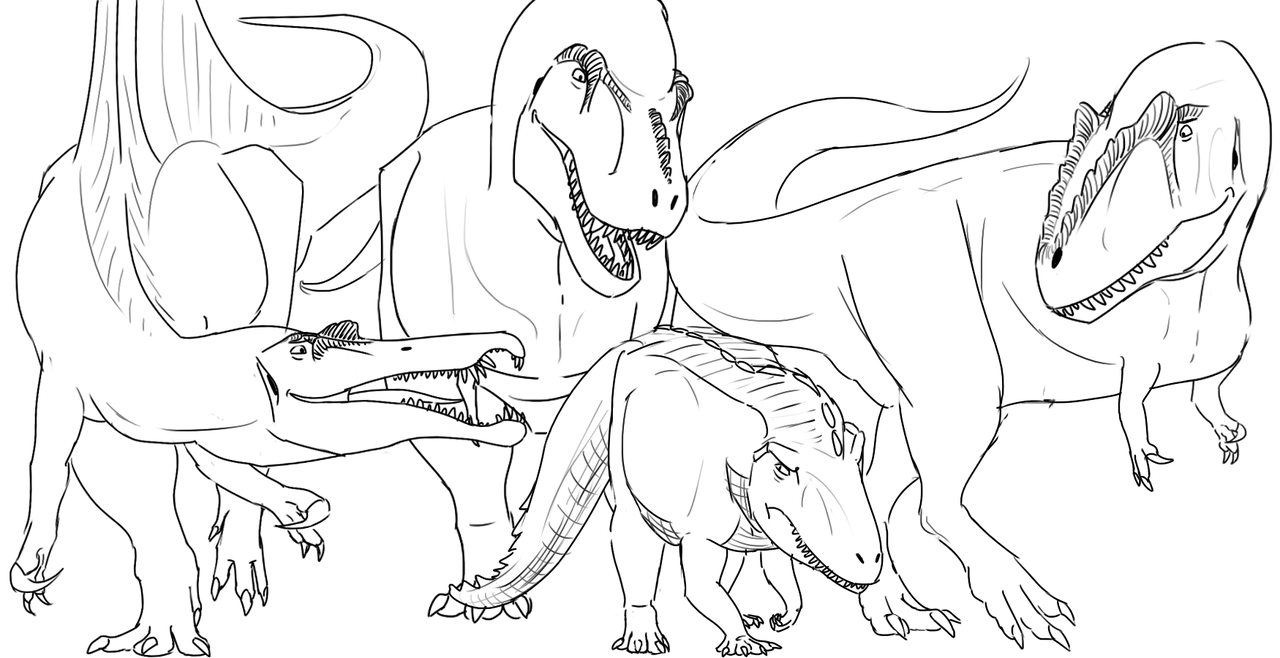 meat eating dinosaur coloring pages giganotosaurus coloring pages dinosaurs pictures and facts eating coloring dinosaur pages meat